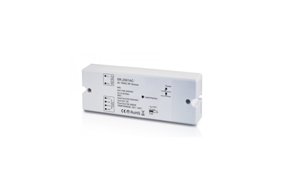 Dimmable RF Wi-FI Reciever PRO