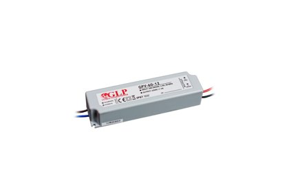 60W LED Power supply 12V 24V Warranty 5 years EU