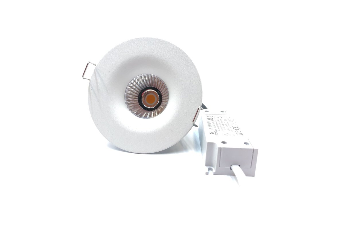 10W CREE Recessed ceiling LED light