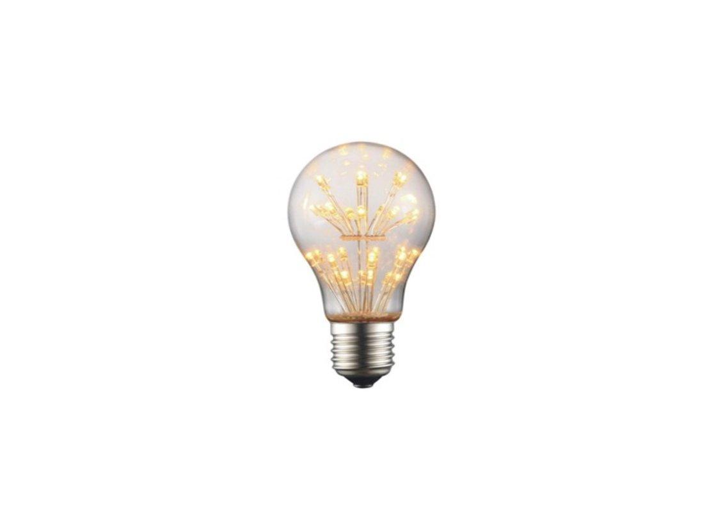 Vintage Edison LED Spuldze E27 A60