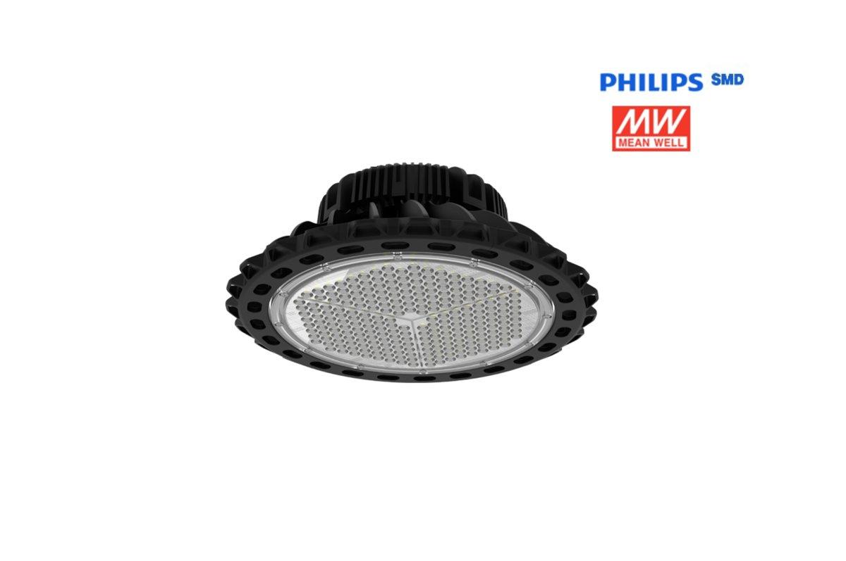 200W Philips LED Highbay light
