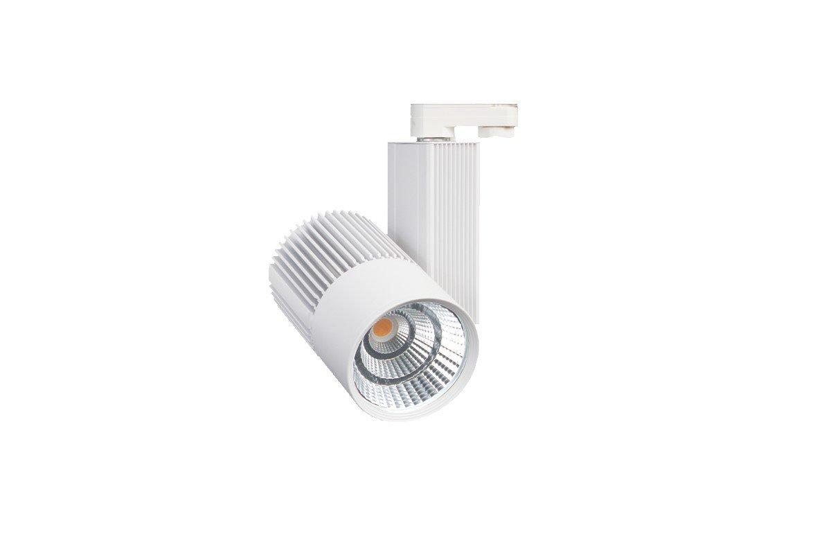 45W TORU Sliežu sistēmas CREE LED Prožektors