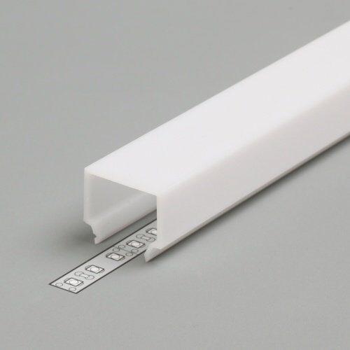 PC OPAL E7 Click Stikls LED lentu profilam