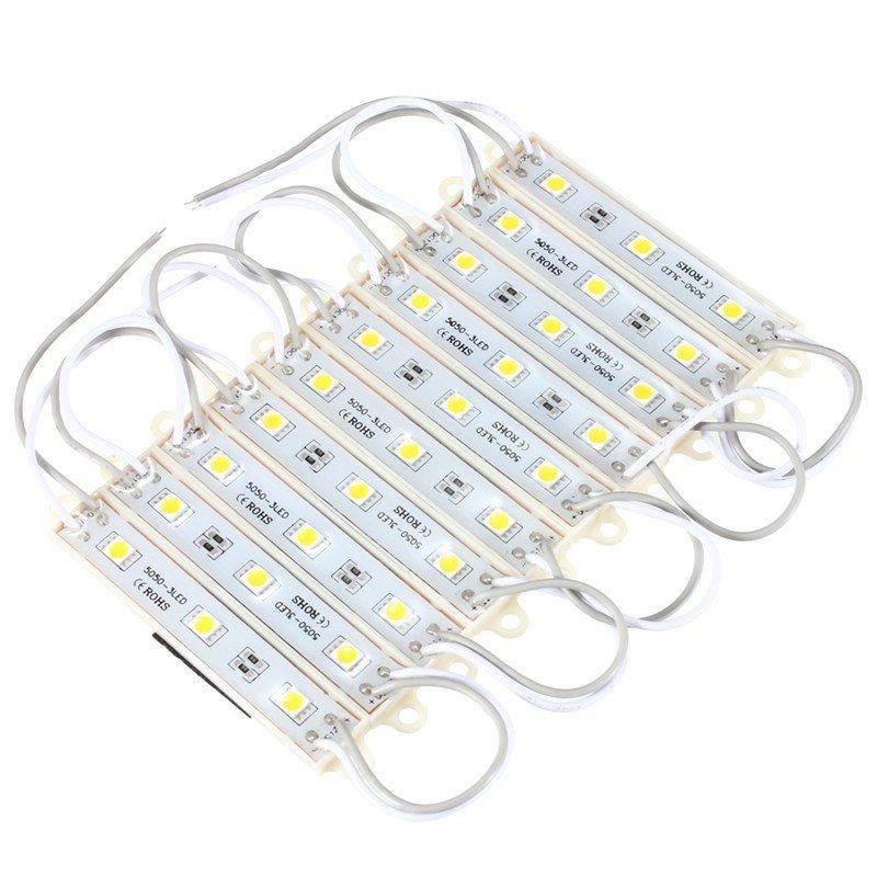 0,72W LED Modulis