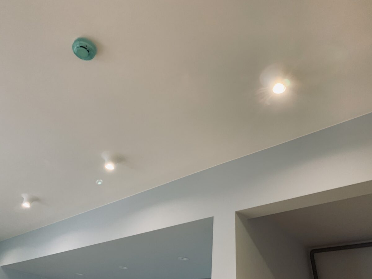 VULCAN-S Gypsum LED Light