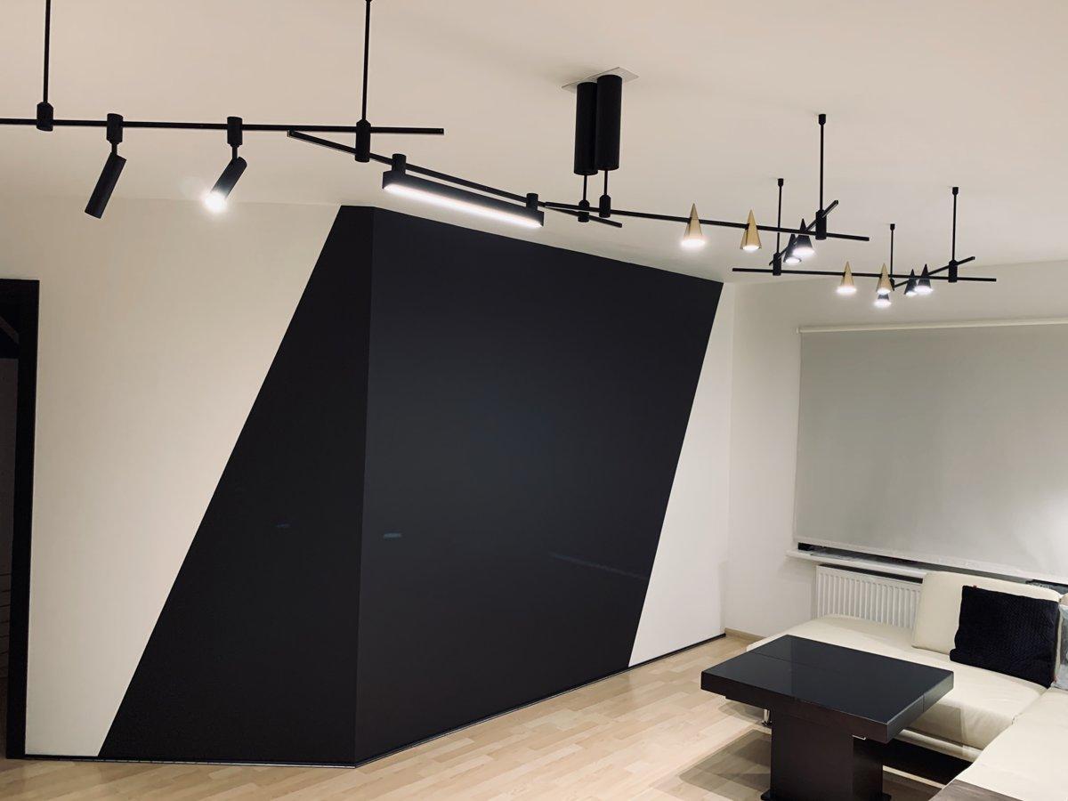 Modular magnetic system LED Light AIP-C5