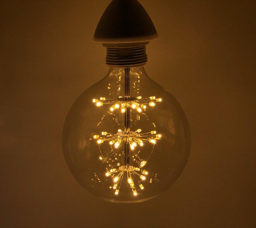 Vintage Edison LED Bulb E27