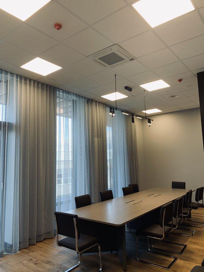 36W LED Panelis 600x600mm
