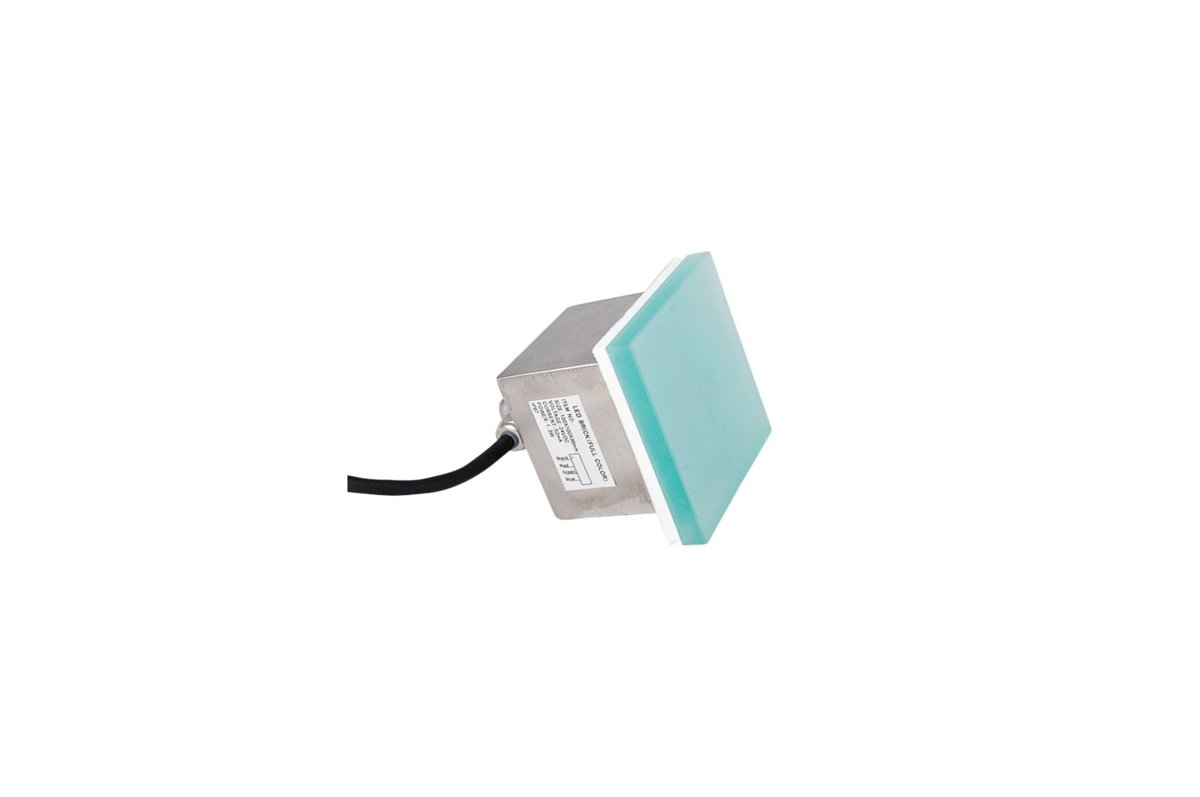 1.3W Iebūvējams LED Bruģa gaismeklis