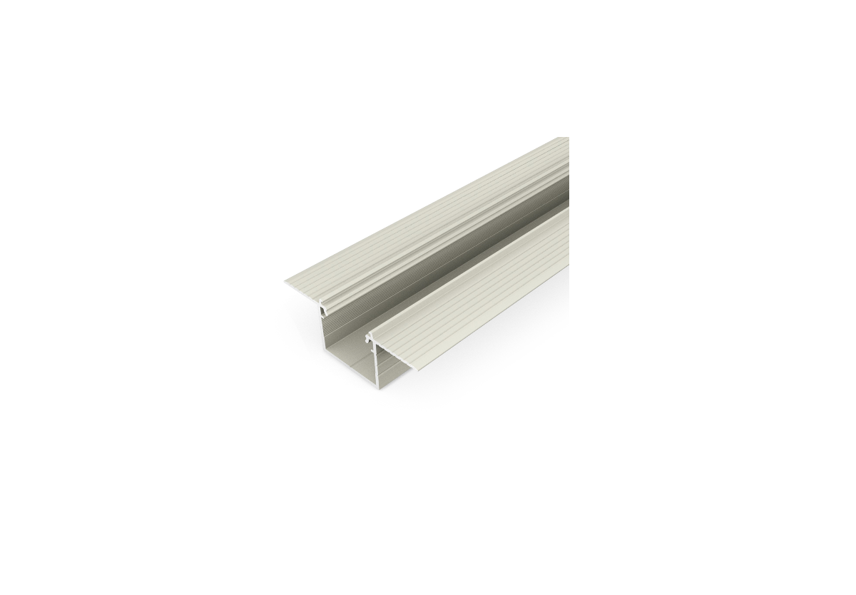 Aluminium profile for LED Strips LINEA20-IN-T
