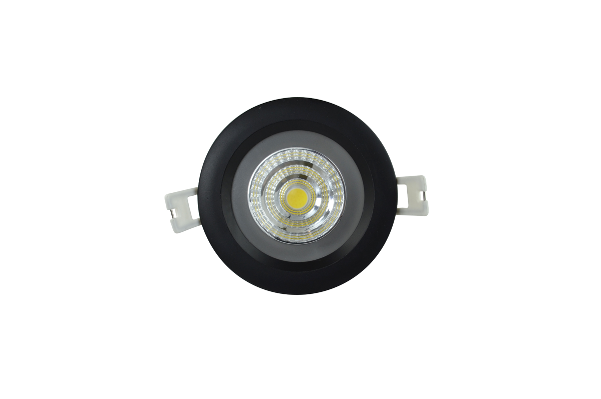 NORTA 10W Recessed LED light