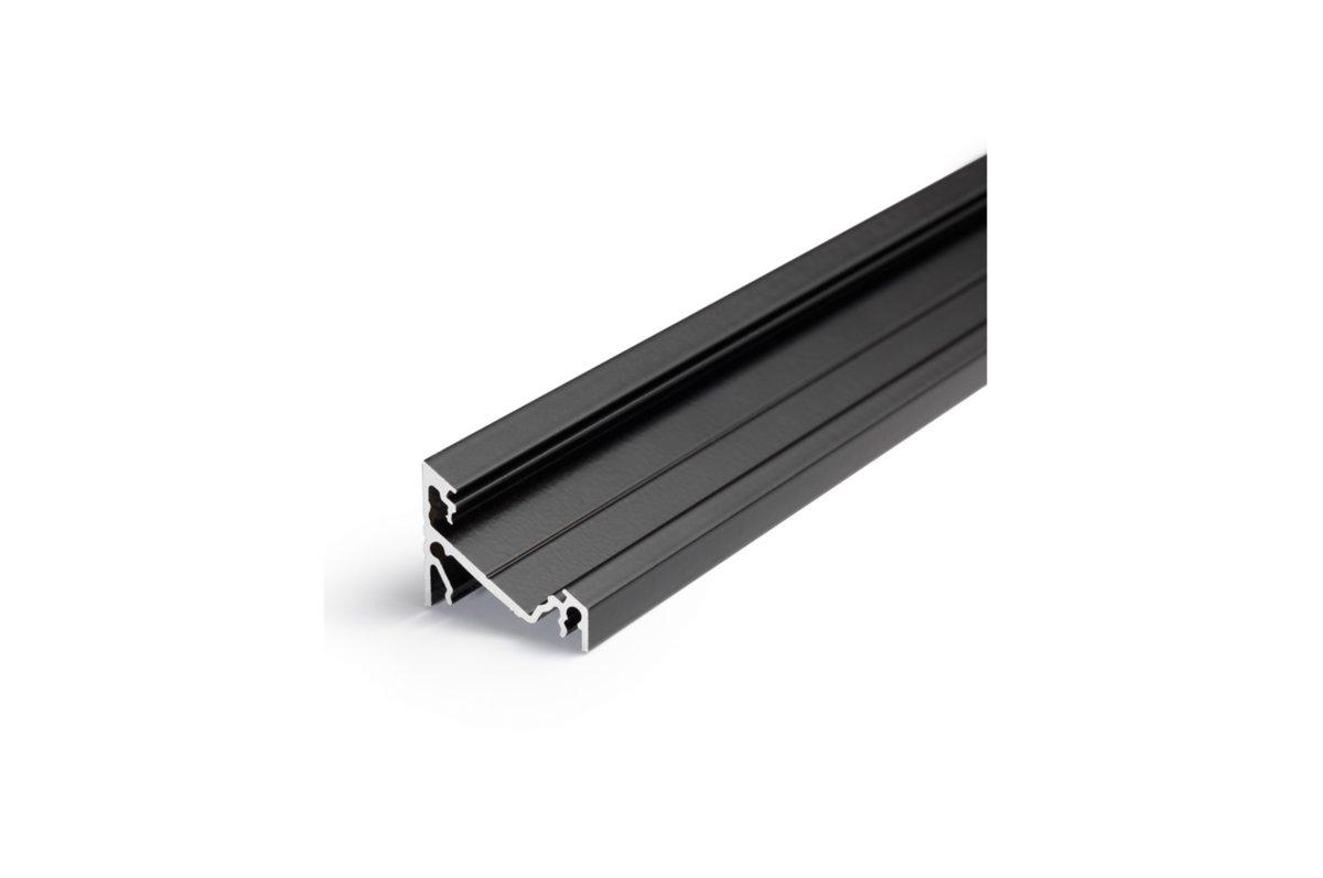Aluminum profile for LED strips CORNER
