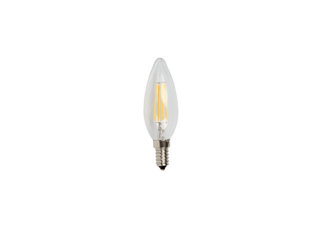 Dimmējama 3,5W E14 LED Spuldze