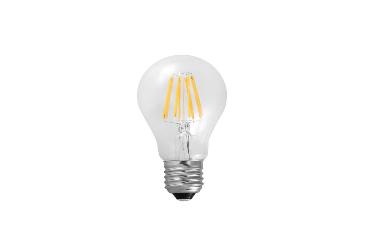 8W E27 LED Spuldze