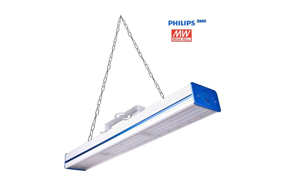 100W High Bay LED