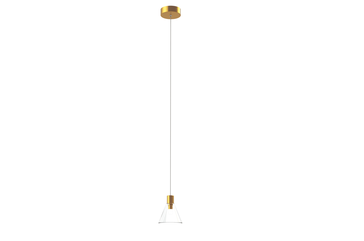 Dekoratīvs piekarams LED Gaismeklis AIP-O5