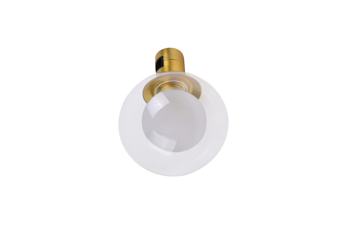 Modular magnetic system LED Light AIP-H5