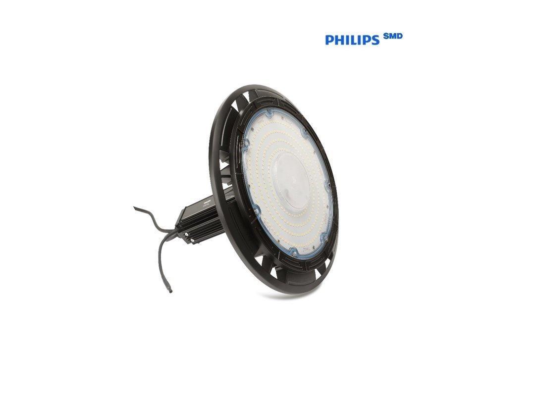 100W Philips LED Augsta Laiduma Gaismeklis IP65