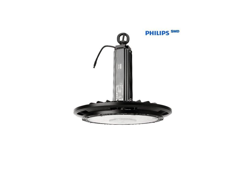 150W Philips LED Augsta Laiduma gaismeklis