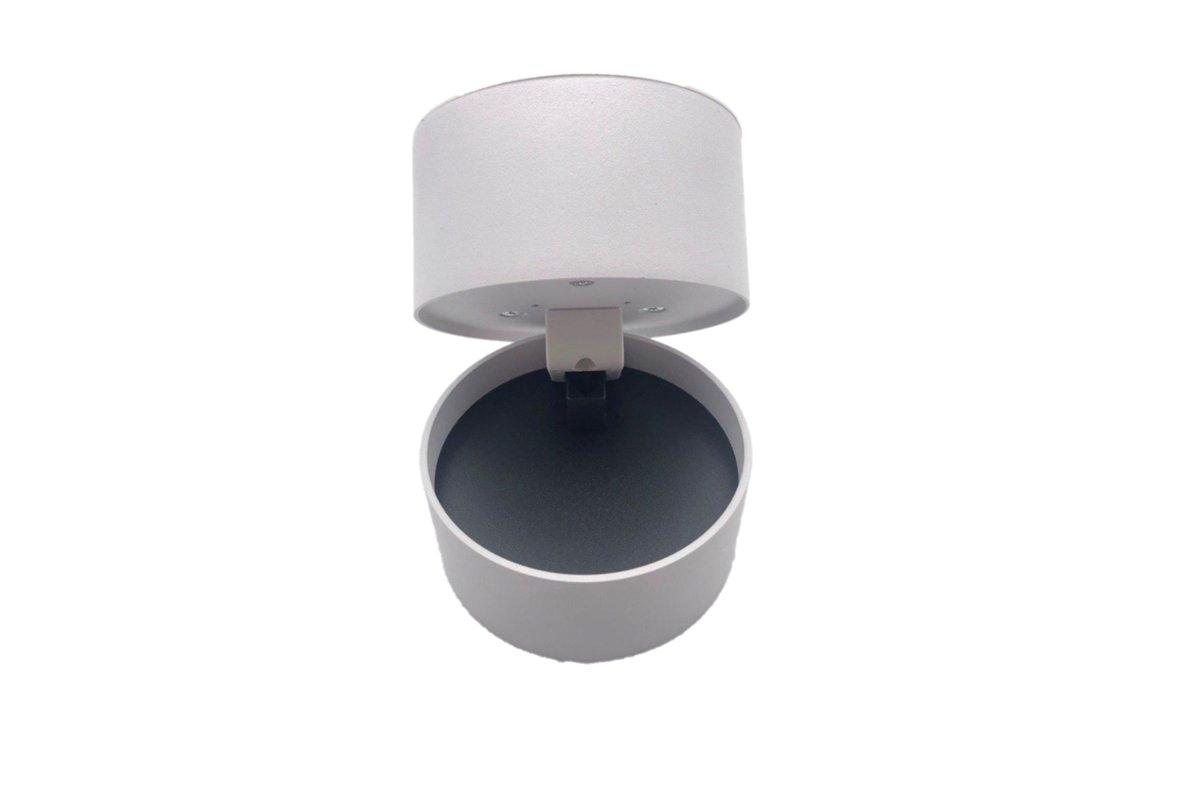 AWOLT 12W Regulējams Virsgriestu LED Gaismeklis