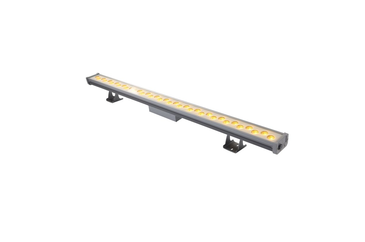 36W Lineārais fasādes LED gaismeklis