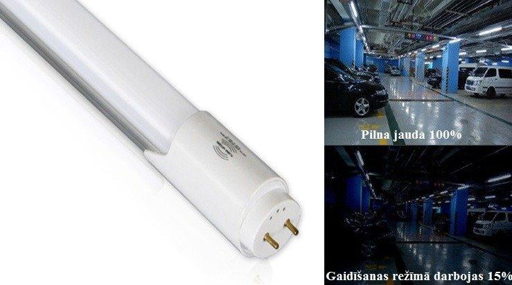 18W T8 Sensor LED Tube light