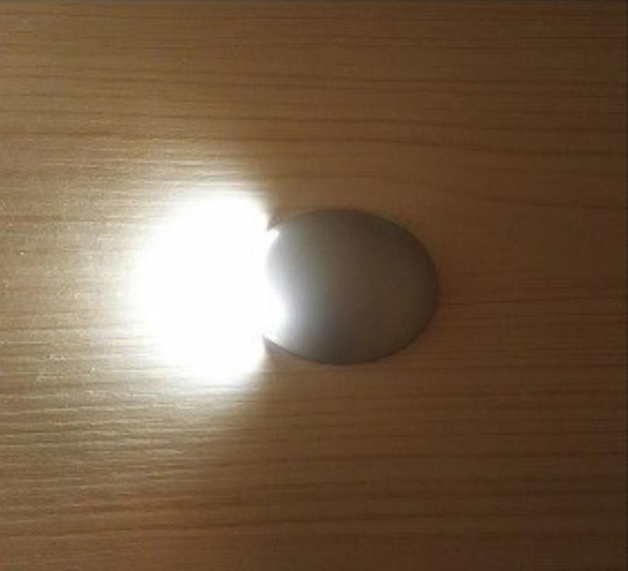 3W LED Gaismeklis