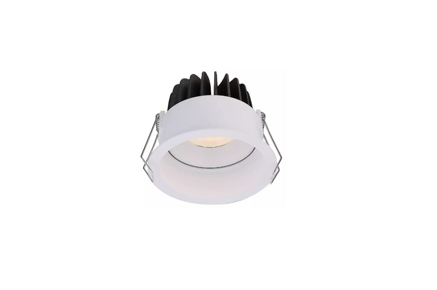 Regulējams Iebūvējams LED Gaismeklis AIP-131W