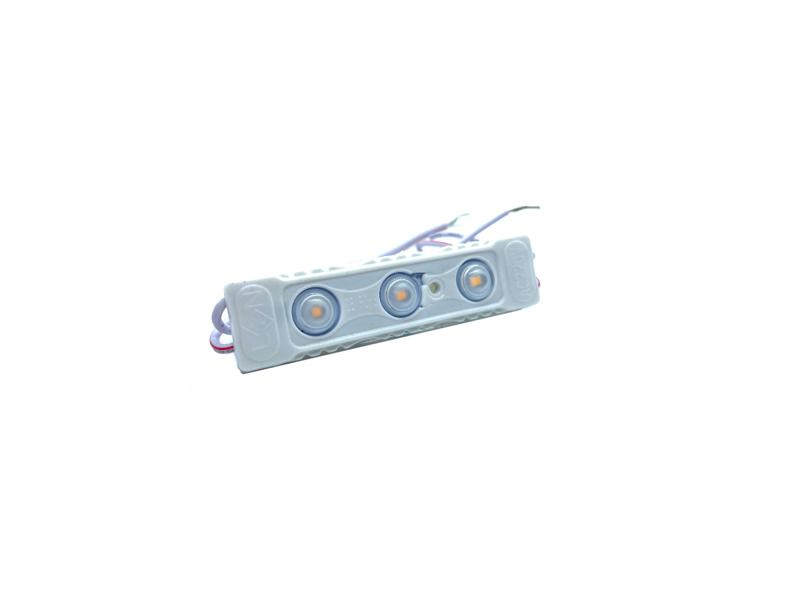 220V LED Modulis AIP-2VM