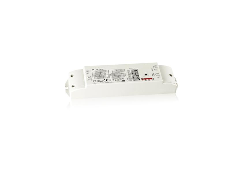 50W Dimmējams LED Barošanas bloks ar RF kontrolieri