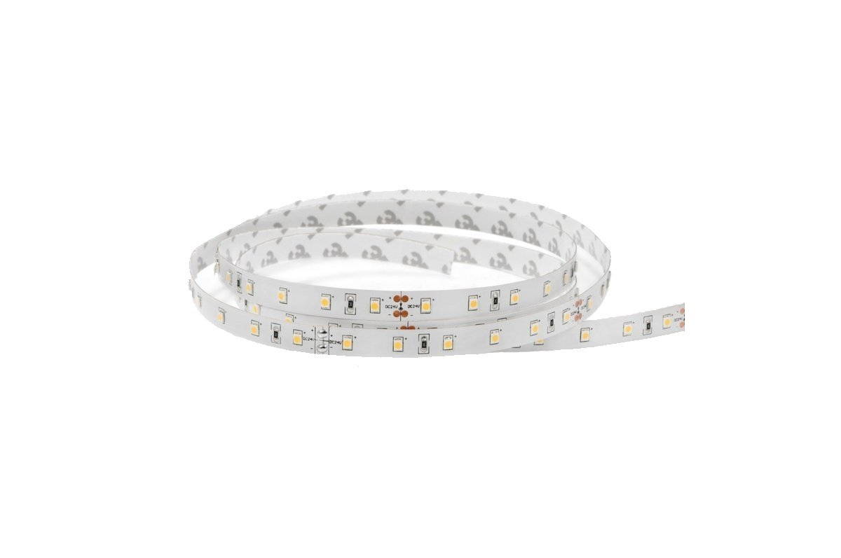 IP20 LED Strips 12V 24V