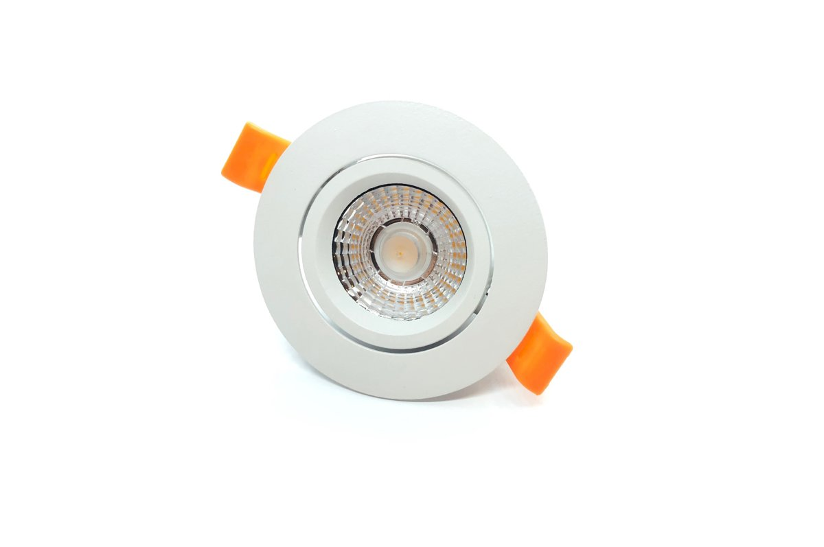 6W TUGO Recessed LED Light