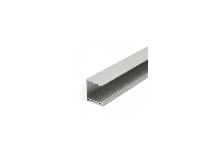 Alumīnija LED lentu profils VARIO-3
