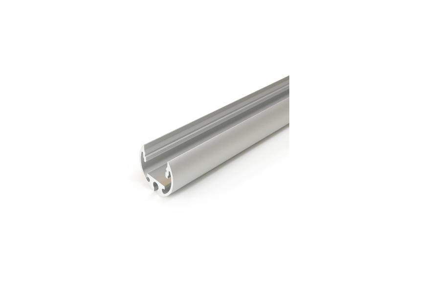 Sienas Alumīnija profils LED Lentām PEN12