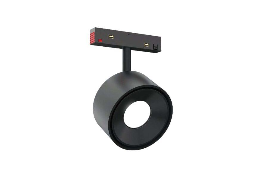 Magnētiskās sistēmas CLASSIC LED Prožektors AIP-FC15