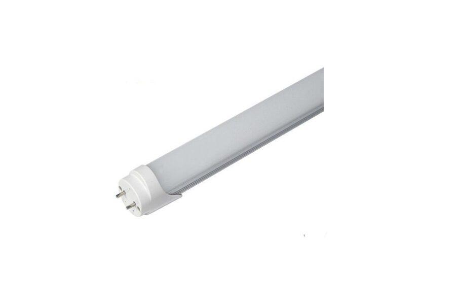 18W T8 LED Dienas gaismas spuldze ar Avārijas apgaismojuma bloku
