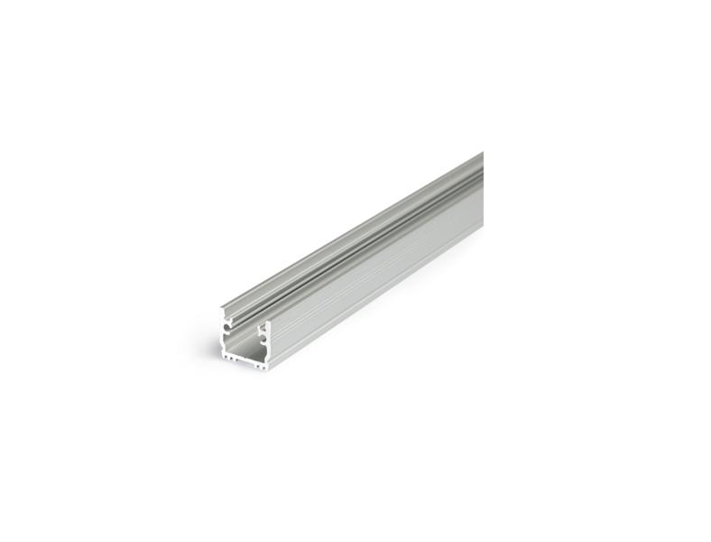 IP65 Alumīnija profils LED Lentām FLOOR12