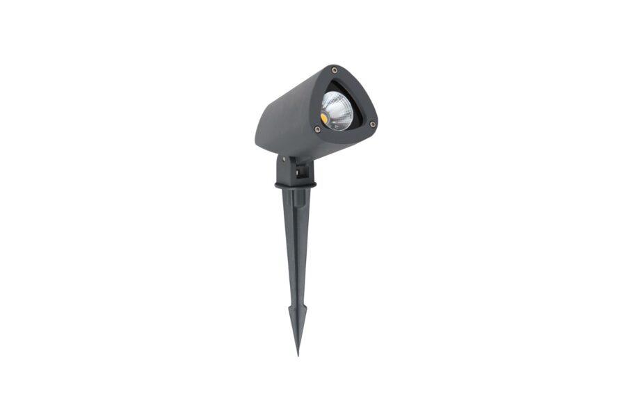 5W dārza LED gaismeklis, zemē iedurams AIP-1500-5