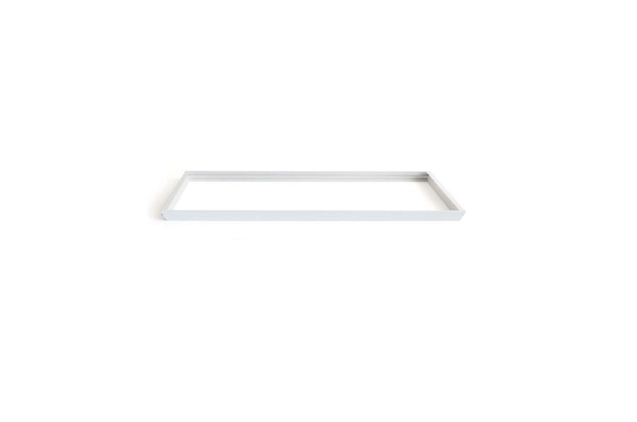 LED Paneļa virsbūvēšanas rāmis 1200x300mm