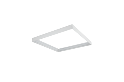 LED Panel surface-mounting frame 600x600mm