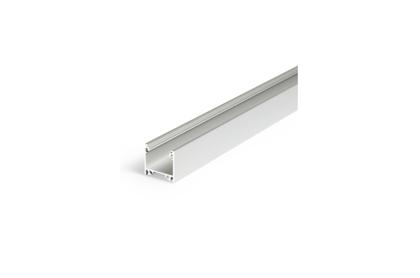 Aluminium profile for LED Strips LINEA20