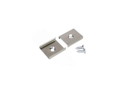 Mounting parts for LINEA20 aluminium profile
