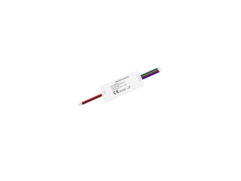 MINI Kontrolieris RGB LED Lentām AIP-M3