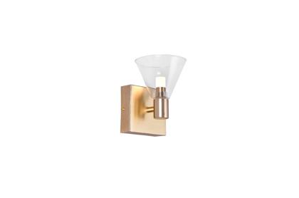 Dekoratīvs sienas LED gaismeklis AIP-R5