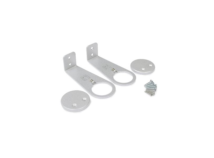 Griestu stiprinājumi LED lentu profilam OVAL