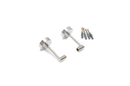 Aluminium Profile Surface mounting legs