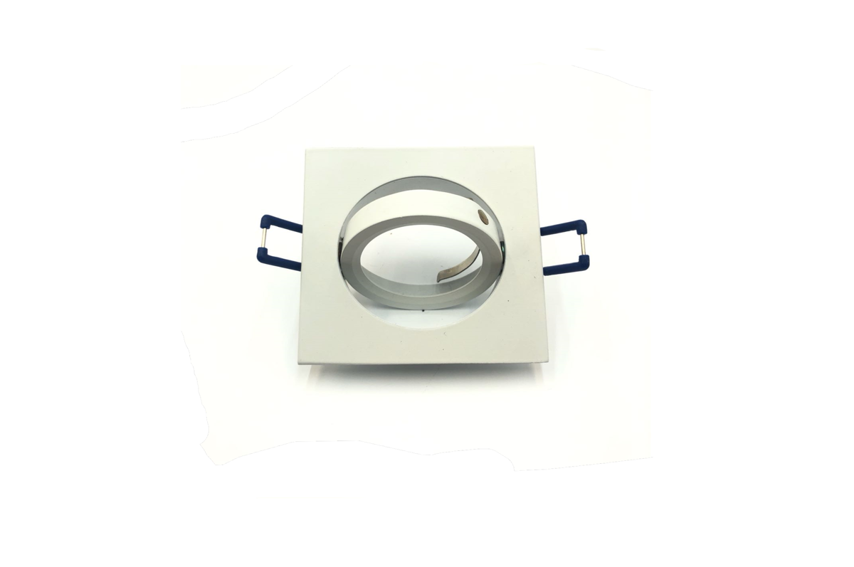 GU10 Bulb Frame, adjustable