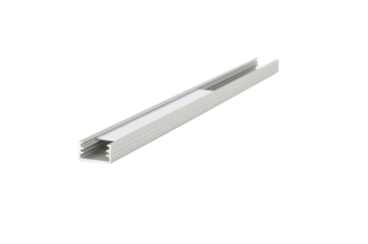 Aluminum profile LED strip SLIM