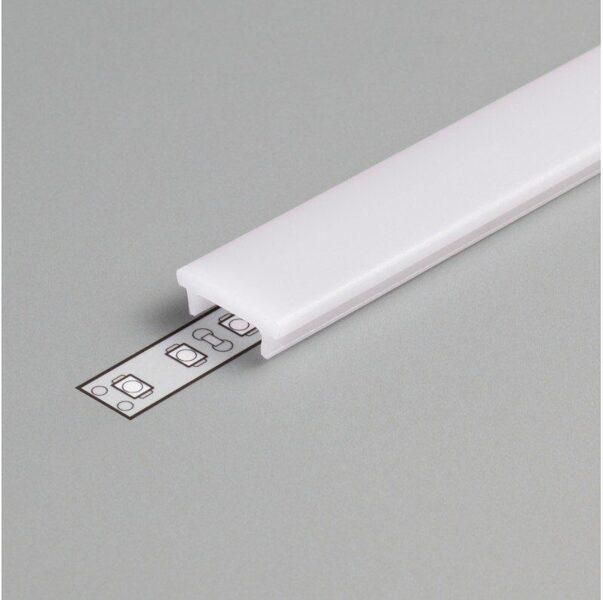 PC OPAL Click Stikls LED lentu profilam SLIM