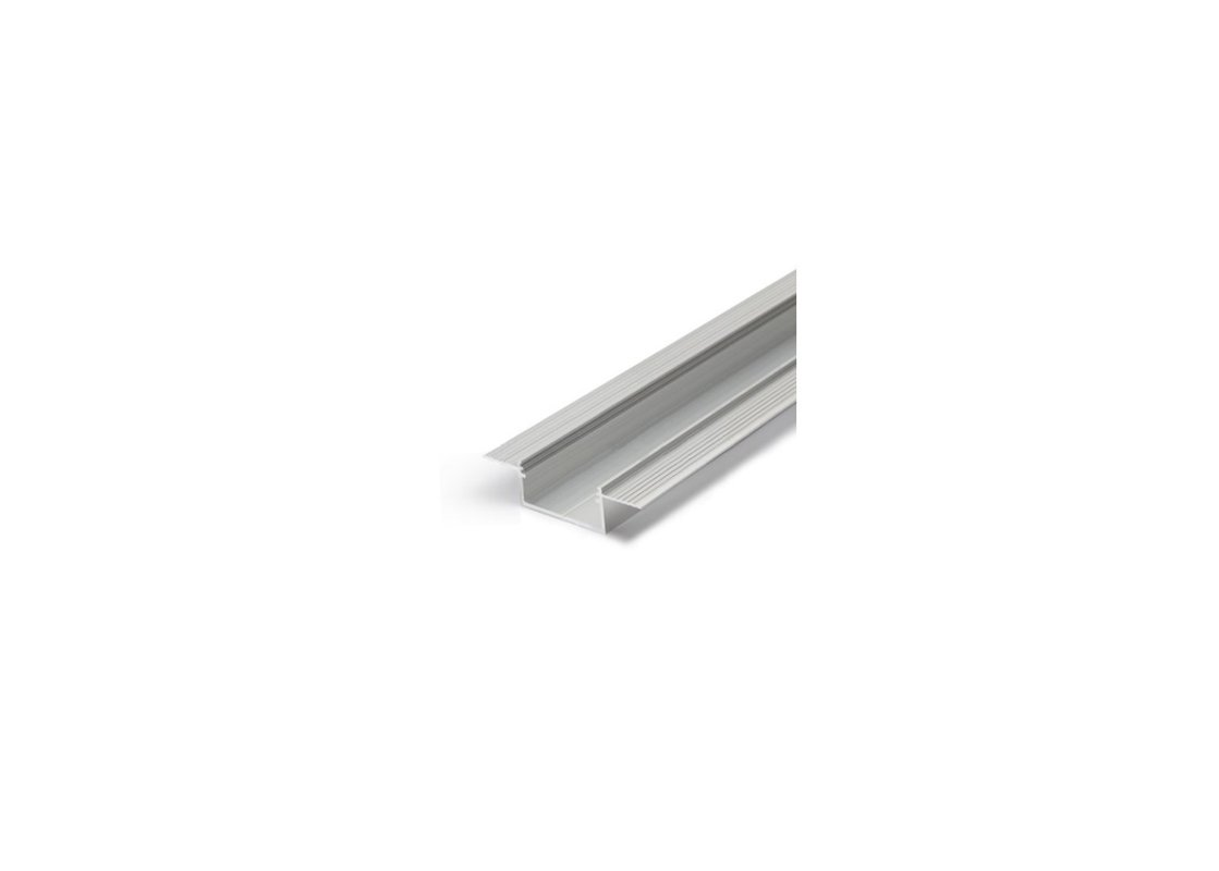 Aluminium profile for LED Strips VARIO-4